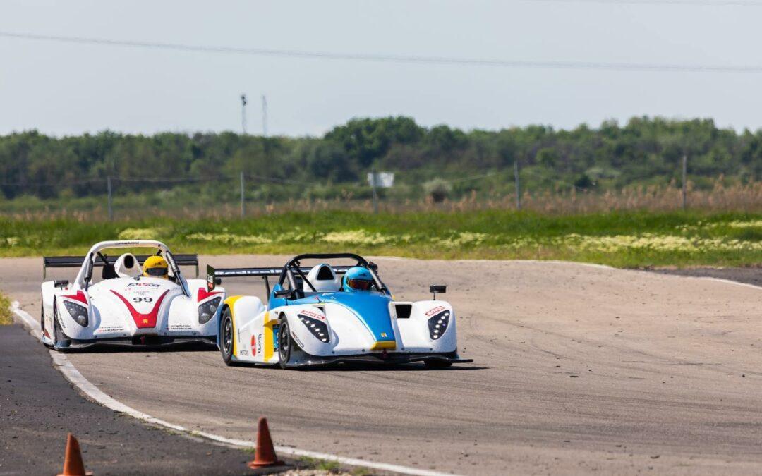 Cursă inedită de anduranţă pe circuitul de viteză MotorPark Adancata!
